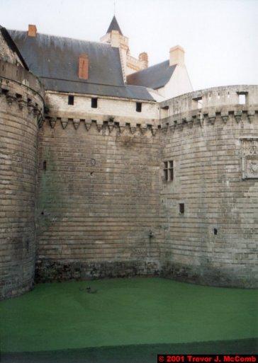 France 163 ~ Pays-de-la-Loire 082 ~ Nantes 03 ~ Château des Duces de Bretagne 3