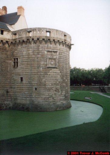 France 164 ~ Pays-de-la-Loire 083 ~ Nantes 04 ~ Château des Duces de Bretagne 4