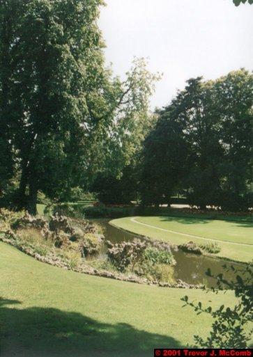 France 168 ~ Pays-de-la-Loire 087 ~ Nantes 08 ~ Jardin des Plantes 2