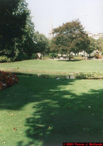 France 169 ~ Pays-de-la-Loire 088 ~ Nantes 09 ~ Jardin des Plantes 3
