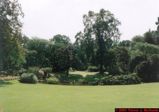 France 170 ~ Pays-de-la-Loire 089 ~ Nantes 10 ~ Jardin des Plantes 4