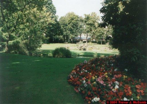 France 171 ~ Pays-de-la-Loire 090 ~ Nantes 11 ~ Jardin des Plantes 5