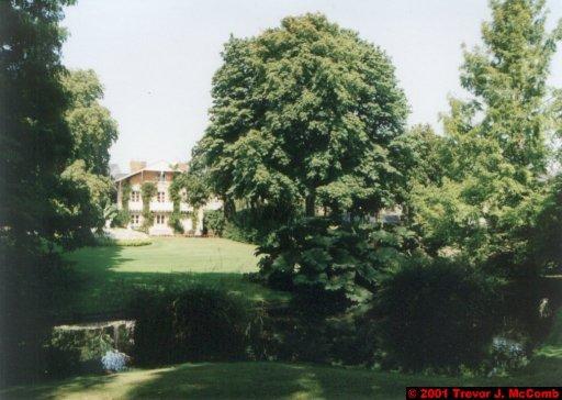 France 173 ~ Pays-de-la-Loire 092 ~ Nantes 13 ~ Jardin des Plantes 7