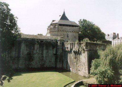 France 174 ~ Pays-de-la-Loire 093 ~ Nantes 14 ~ Château des Ducs de Bretagne 5