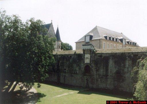 France 175 ~ Pays-de-la-Loire 094 ~ Nantes 15 ~ Château des Ducs de Bretagne 6