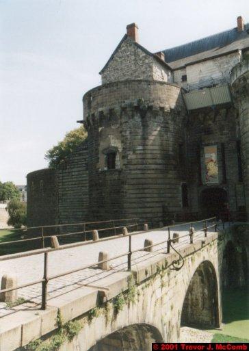 France 176 ~ Pays-de-la-Loire 095 ~ Nantes 16 ~ Château des Ducs de Bretagne 7