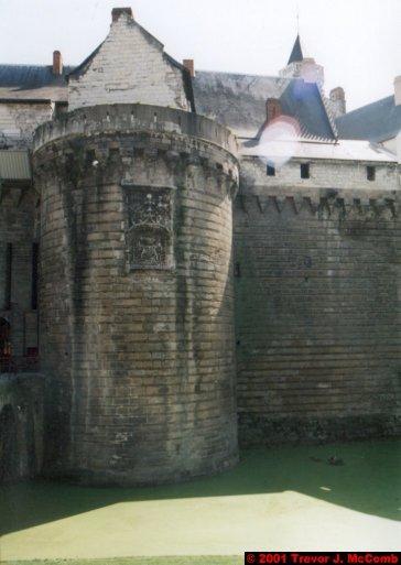 France 177 ~ Pays-de-la-Loire 096 ~ Nantes 17 ~ Château des Ducs de Bretagne 8