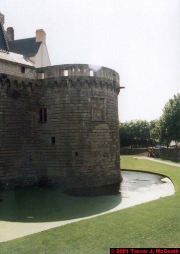 France 178 ~ Pays-de-la-Loire 097 ~ Nantes 18 ~ Château des Ducs de Bretagne 9