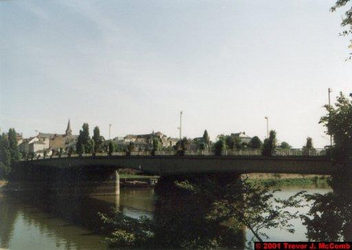 France 184 ~ Pays-de-la-Loire 103 ~ Angers 06 ~ Le Loire 04