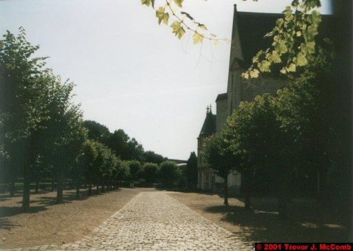France 194 ~ Pays-de-la-Loire 113 ~ Angers 16 ~ Château 12