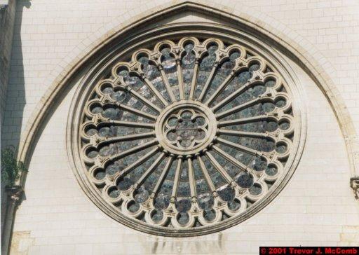 France 197 ~ Pays-de-la-Loire 116 ~ Angers 19 ~ Cathédrale St. Maurice 2
