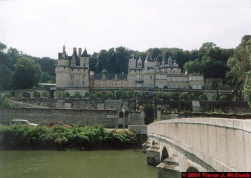 France 346 ~ Centre 109 ~ Ussé 2 ~ Château 2