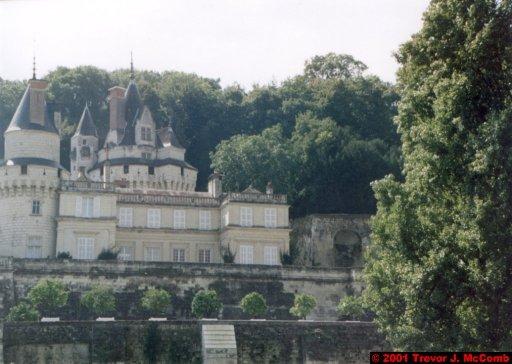 France 351 ~ Centre 114 ~ Ussé 7 ~ Château 7
