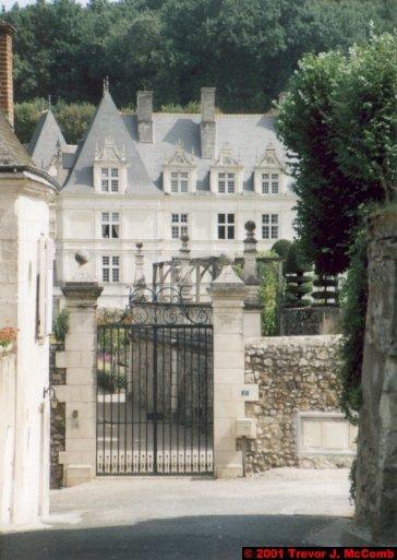 France 354 ~ Centre 117 ~ Villandry 1 ~ Château