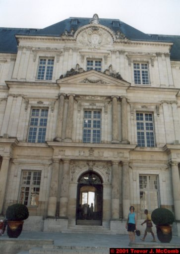 France 364 ~ Centre 127 ~ Blois 05 ~ Château 05 ~ L'aile Gaston d'Orléans 1 ~ Angela