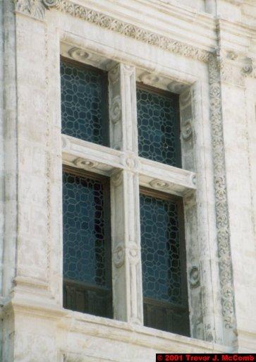 France 373 ~ Centre 136 ~ Blois 14 ~ Château 14 ~ L'aile François I 06 ~ Detail