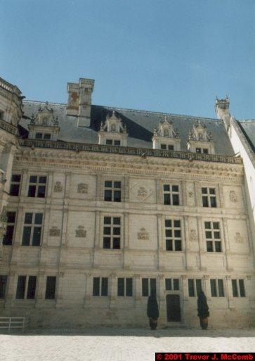 France 375 ~ Centre 138 ~ Blois 16 ~ Château 16 ~ L'aile François I 08