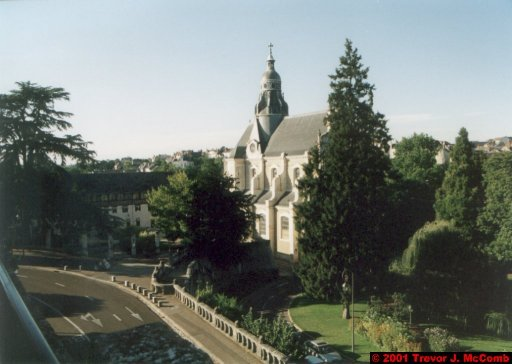 France 396 ~ Centre 159 ~ Blois 37 ~ Place Victor Hugo 2