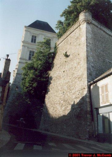 France 398 ~ Centre 161 ~ Blois 39 ~ Tour du Foix 1 ~ L'aile Gaston d'Orléans 4