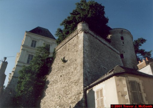 France 399 ~ Centre 162 ~ Blois 40 ~ Tour du Foix 2 ~ L'aile Gaston d'Orléans 5