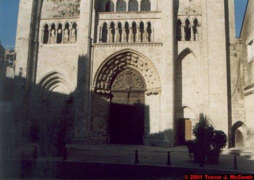 France 401 ~ Centre 164 ~ Blois 42 ~ Eglise St. Nicolas 2