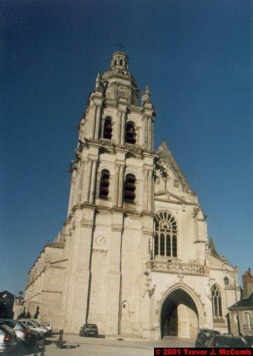 France 403 ~ Centre 166 ~ Blois 44 ~ Cathédrale St. Louis 2