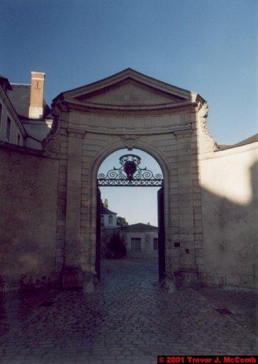 France 404 ~ Centre 167 ~ Blois 45 ~ Hôtel de Ville 1