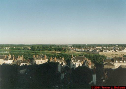 France 407 ~ Centre 170 ~ Blois 48 ~ Hôtel de Ville 4