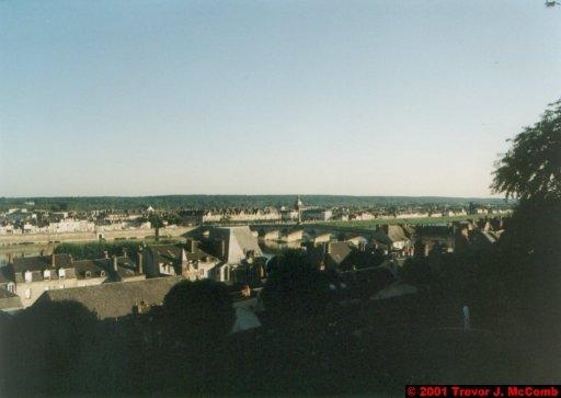 France 408 ~ Centre 171 ~ Blois 49 ~ Hôtel de Ville 5