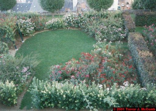 France 409 ~ Centre 172 ~ Blois 50 ~ Hôtel de Ville 6