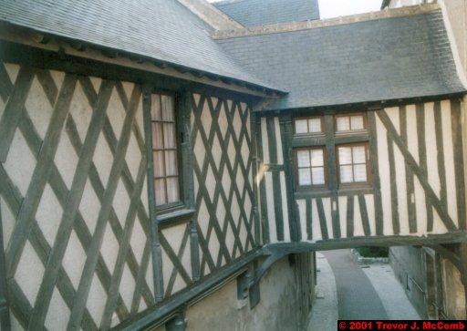 France 411 ~ Centre 174 ~ Blois 52 ~ Château 36