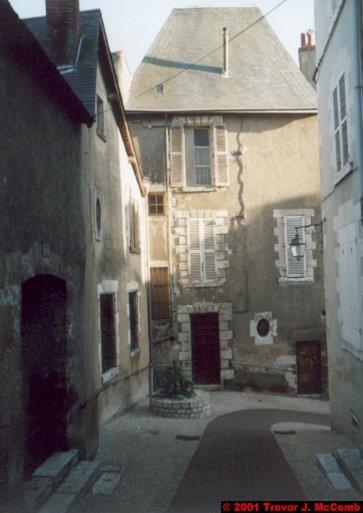 France 412 ~ Centre 175 ~ Blois 53