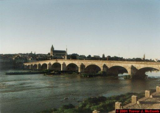 France 416 ~ Centre 179 ~ Blois 57 ~ Le Loire 40