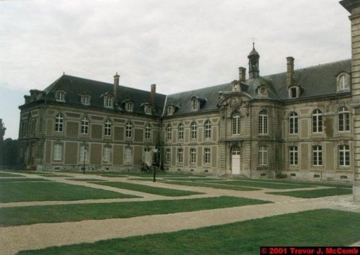 France 434 ~ Centre 197 ~ Châteaudun 08