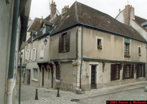 France 438 ~ Centre 201 ~ Châteaudun 12
