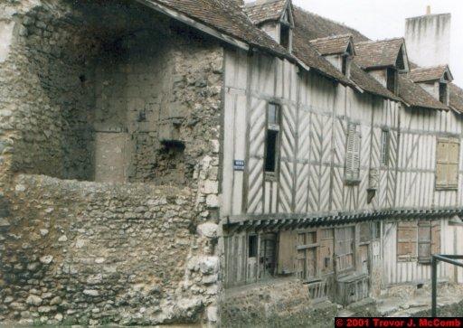 France 441 ~ Centre 204 ~ Châteaudun 15