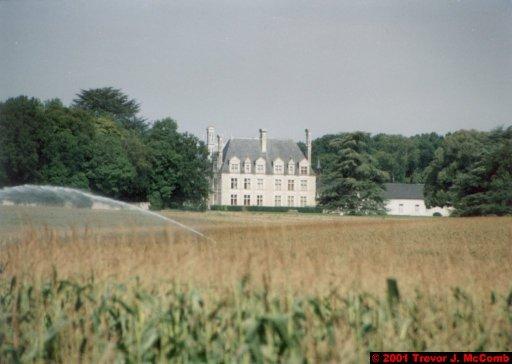 France 446 ~ Centre 209 ~ Beauregard 2 ~ Château 2