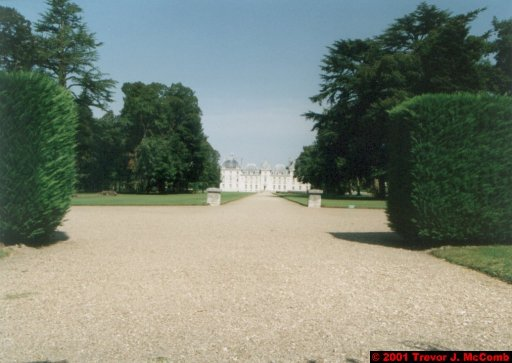 France 450 ~ Centre 213 ~ Cheverny 1 ~ Château 1