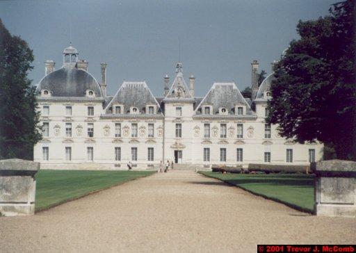 France 452 ~ Centre 215 ~ Cheverny 3 ~ Château 3