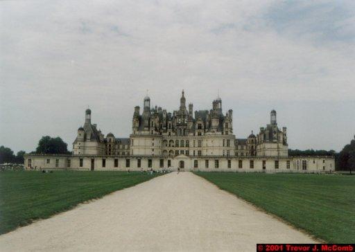 France 459 ~ Centre 222 ~ Chambord 05 ~ Château 04