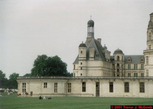 France 461 ~ Centre 224 ~ Chambord 07 ~ Château 06