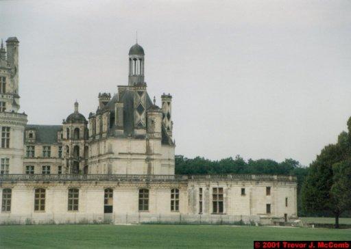 France 462 ~ Centre 225 ~ Chambord 08 ~ Château 07