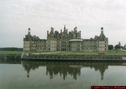 France 464 ~ Centre 227 ~ Chambord 10 ~ Château 09