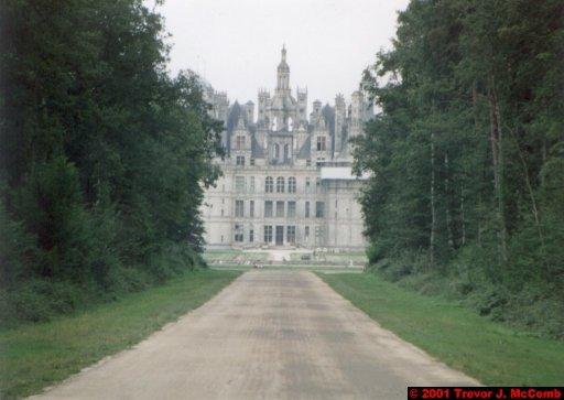 France 469 ~ Centre 232 ~ Chambord 15 ~ Château 13