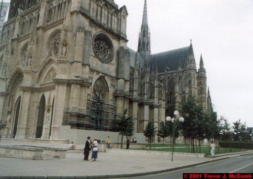 France 470 ~ Centre 233 ~ Orléans 01 ~ Place St. Croix 1 ~ Cathédrale St. Croix 1
