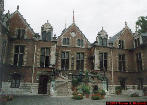France 474 ~ Centre 237 ~ Orléans 05 ~ Hôtel Groslot 1 ~ Hôtel de Ville 1