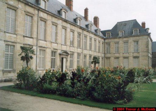 France 481 ~ Centre 244 ~ Orléans 12 ~ Cathédrale St. Croix 5 ~ Park behind
