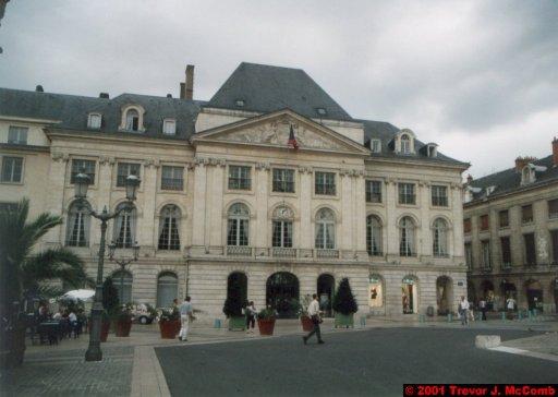 France 490 ~ Centre 253 ~ Orléans 21 ~ Place du Martroi 3