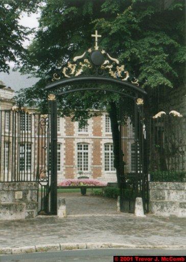 France 494 ~ Centre 257 ~ Chartres 03 ~ Cathédrale Notre Dame 03