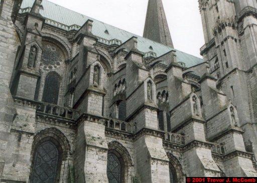 France 496 ~ Centre 259 ~ Chartres 05 ~ Cathédrale Notre Dame 05